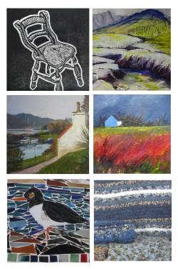 Lochcarron Gallery Sampler 2