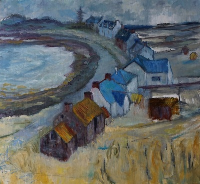 Shore cottages